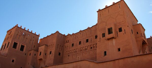 Taourirt Kasbah and Cinema Museum