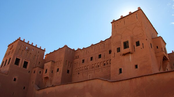 Marrakech and Ouarzazate 4×4 tour