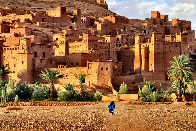 Marrakech and Ouarzazate 4x4 tour
