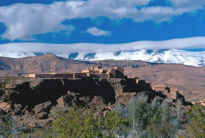 Marrakech to Fes and South of Morocco tour