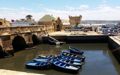 2 Days tour To Essaouira from Marrakech